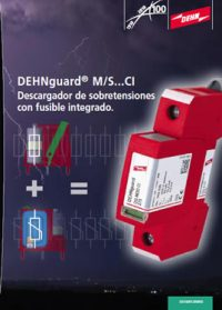 DEHNguard M/S…CI