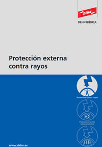 Protección contra rayos