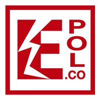 Isologo ELECTROPOL, especialistas en protección contra rayos