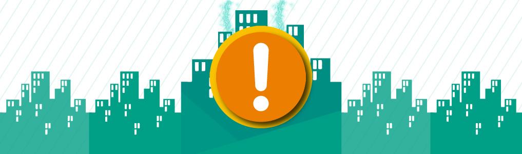 Edificios peligrosos – Introducción (Experimento) – Parte 1