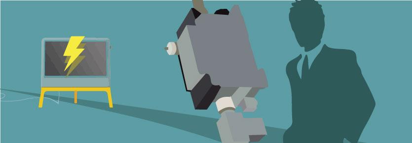 HOW TO: ¿Cómo protejo mi televisor? (DEHNgate)