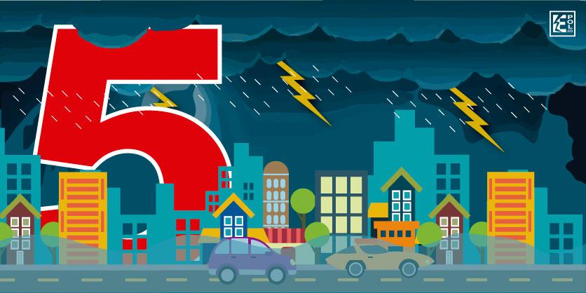 DPS supresor eléctrico, 5 razones por las cuáles es indispensable