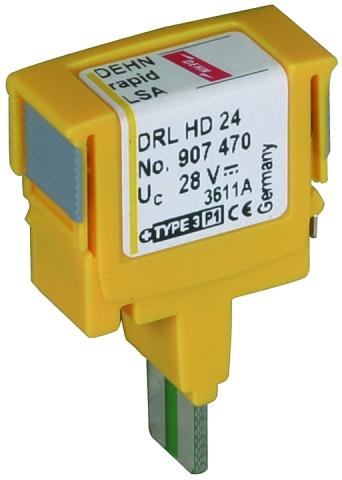Supresor de picos DEHNrapid DRL HD (referencia: 907470)