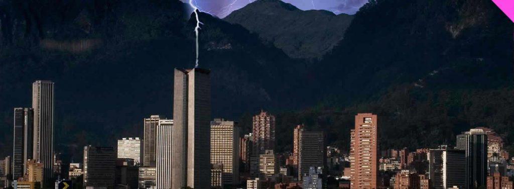 Riesgo climático en Colombia