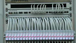DPS Eléctrico protección de datos