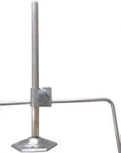 Cómo funciona un pararrayos