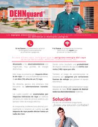 DEHNguard. El guardián perfecto para tu hogar